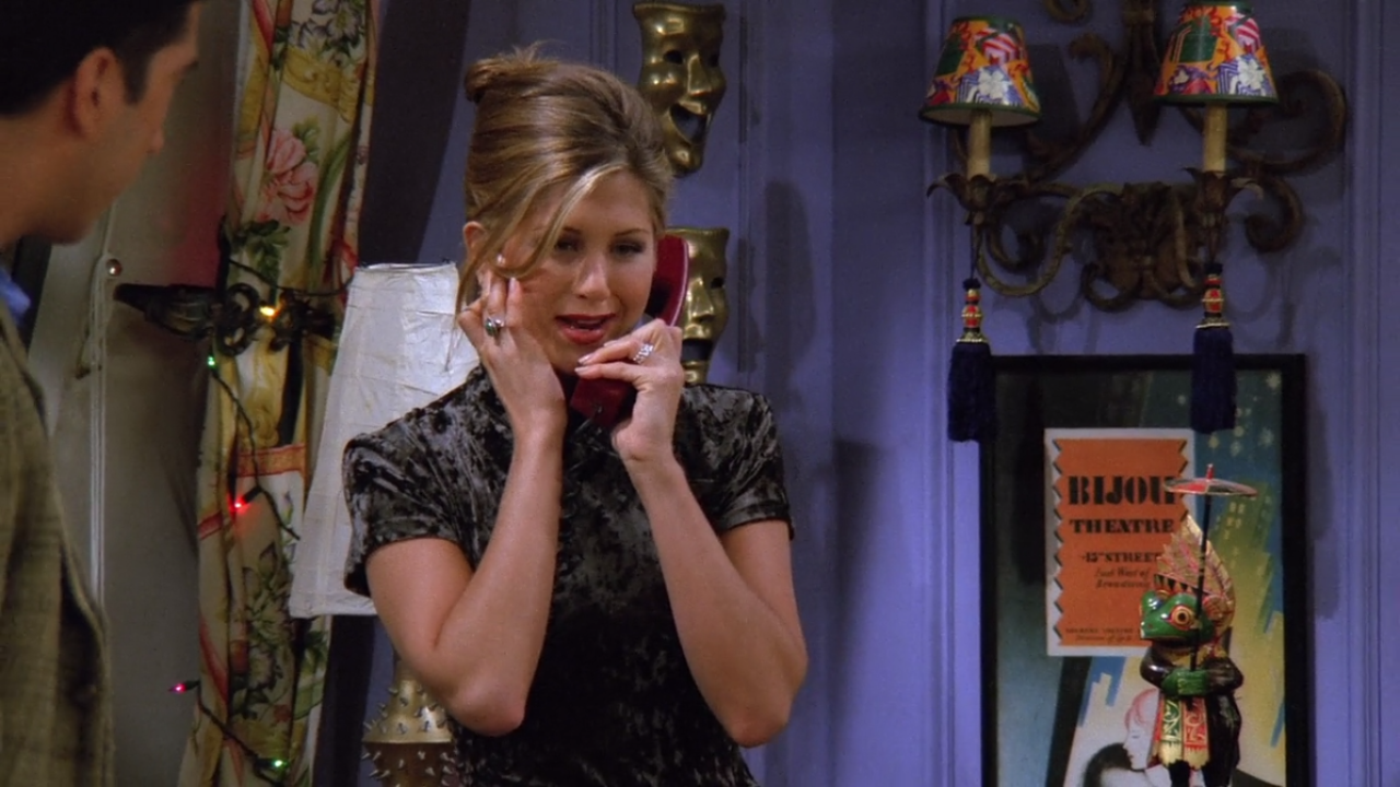 Rachel Green / Friends